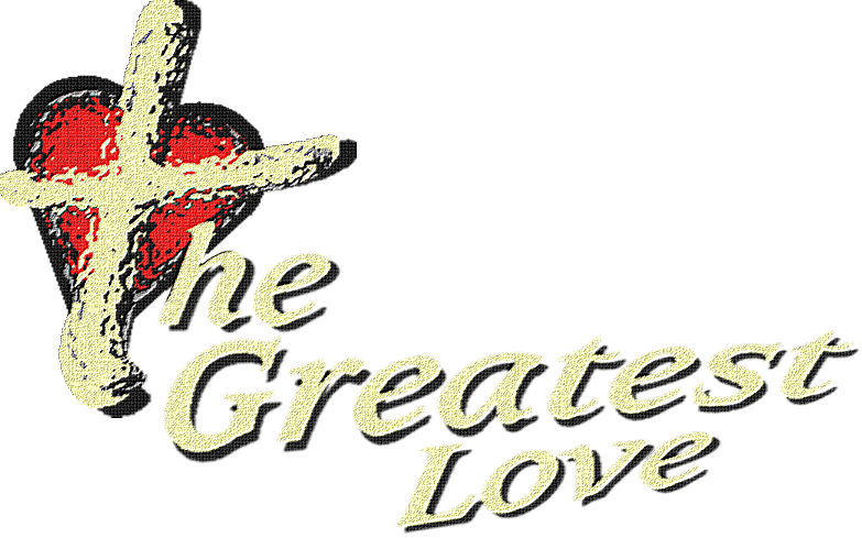 The Greatest Love Logo